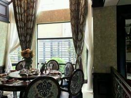 御景园别墅,单价7500,送大花园,车位,地下室,配套成熟,随时看房