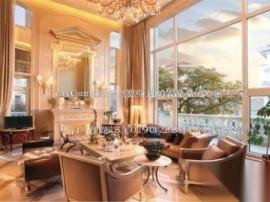 观唐三期样板间开放、新型设计理念、格局阳光、观景楼台随时看房