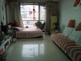 带露台 1室可改两室 金水豪庭 6楼 优质过度房