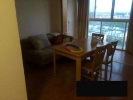 花桥国际华城3室2厅2卫出租