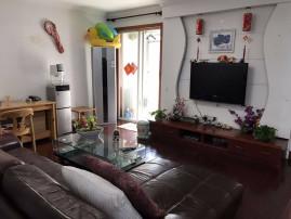 滨江明珠城 2室2厅  精装修 随时看房  有钥匙