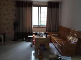 柳石路宝莲新都精装A房 2室2厅1卫 81.39平米