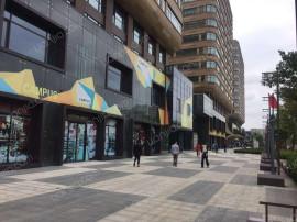 近地铁8号线联航路站,复地浦江中心,一手沿街商铺 位置好