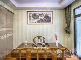紫金门精装四房159.23平一楼带超大花园 280万含家具家