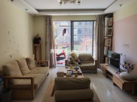 一环边北京路地铁口 世纪俊园 精装3房 西南端头 带桃源学/位 低于市价5万