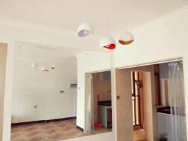 城市花园 两房两厅 家私家电齐全装修新净 仅租1600/月