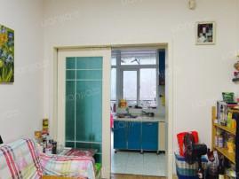 为你而选为你为家蔚蓝花城B区2室1厅63平