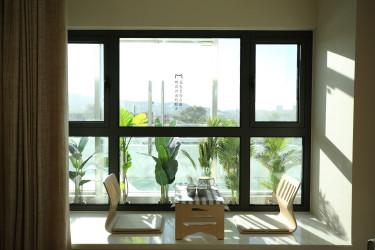 石景山 八大处 5层电梯花园洋房 南北通透 全明格局 精装三居室