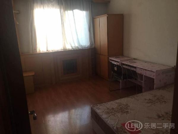 建昌道三和新上低楼层通透两室 诚心出售 看房