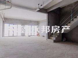 阳光城翡丽湾全明挑高地下室双车位下沉式花园 带电梯**地洼